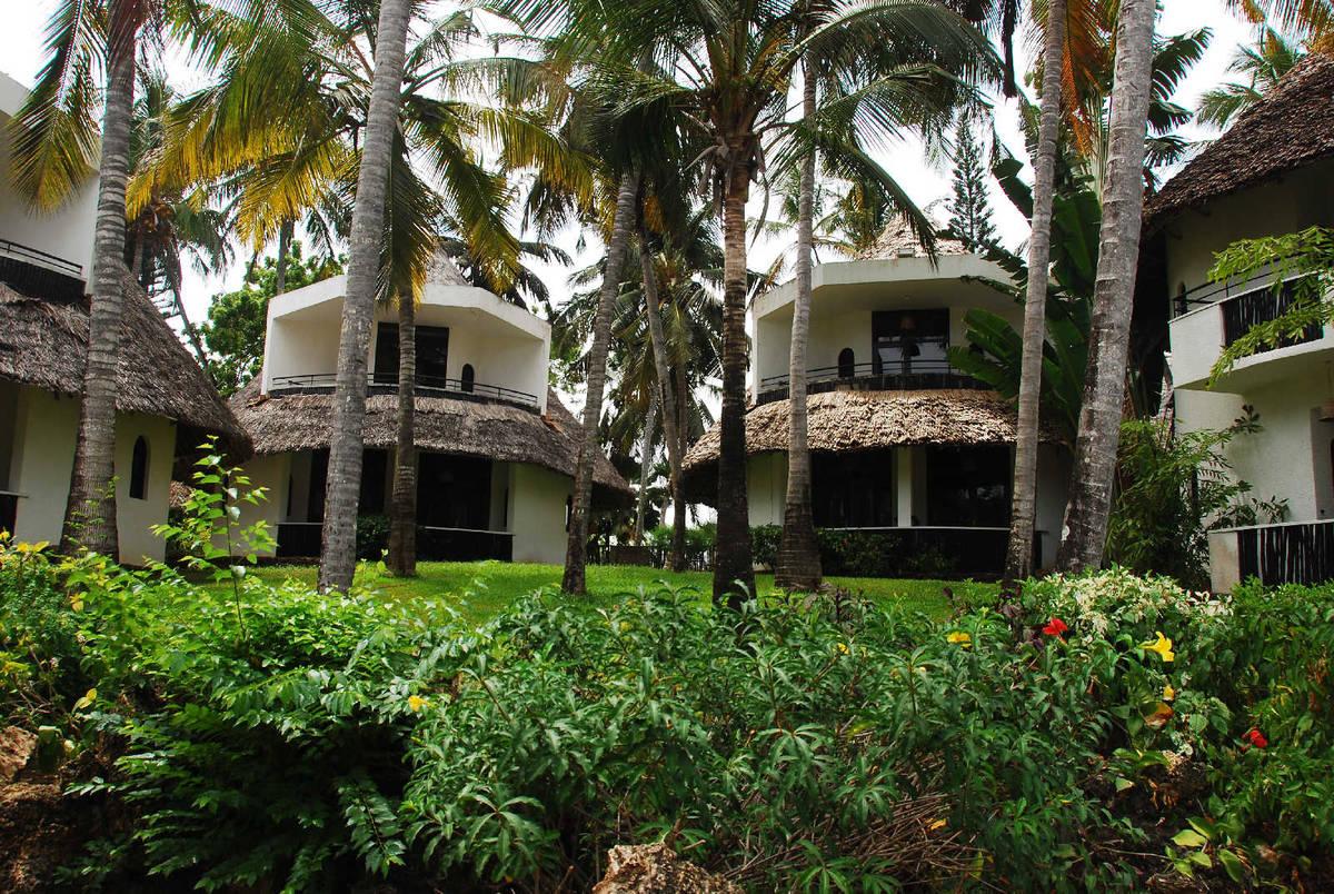 Severin Sea Lodge 2020