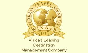 Destination Kenya World Travel Awards 2017