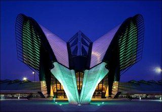 Florida Poly Santiago Calatrava - joycerey.com