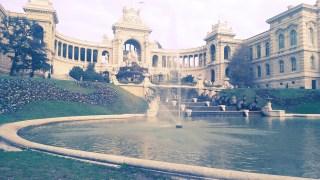 Longchamp Palace Destination Langues Marseille
