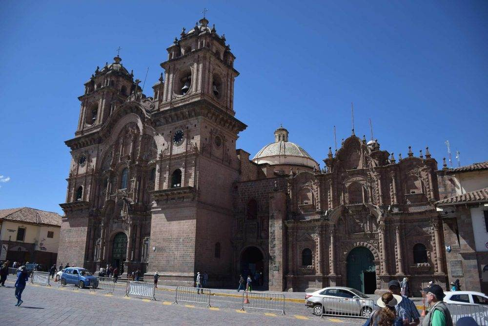 A Backpacker Guide to Cusco