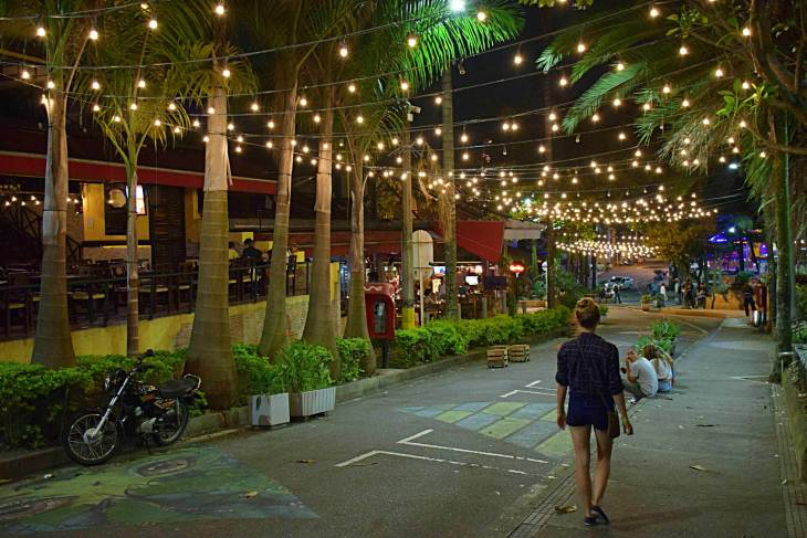 our guide to medellin includes nightlife recommendations