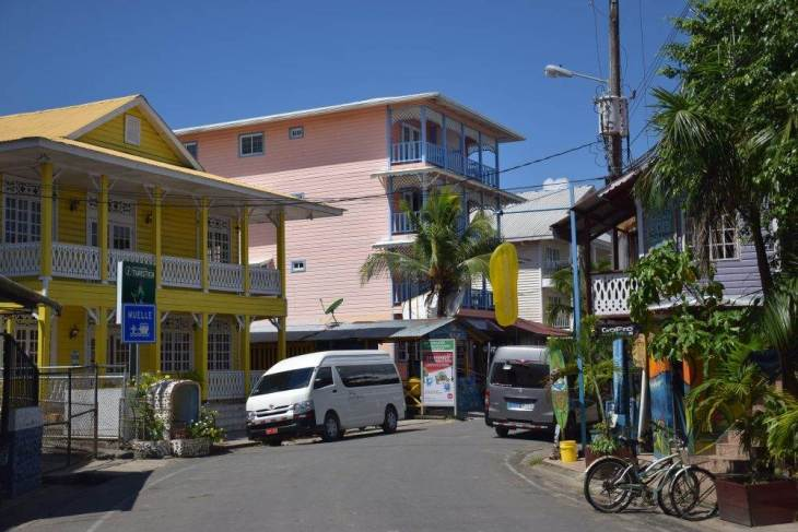 bocas del toro town travel guide