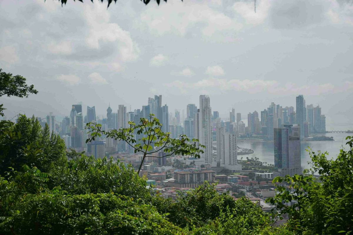 pictures of Panama