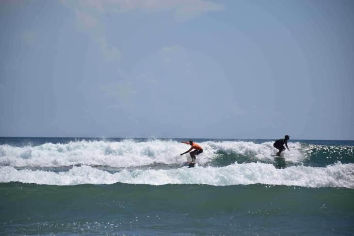 Our San Juan del Sur Surf camp