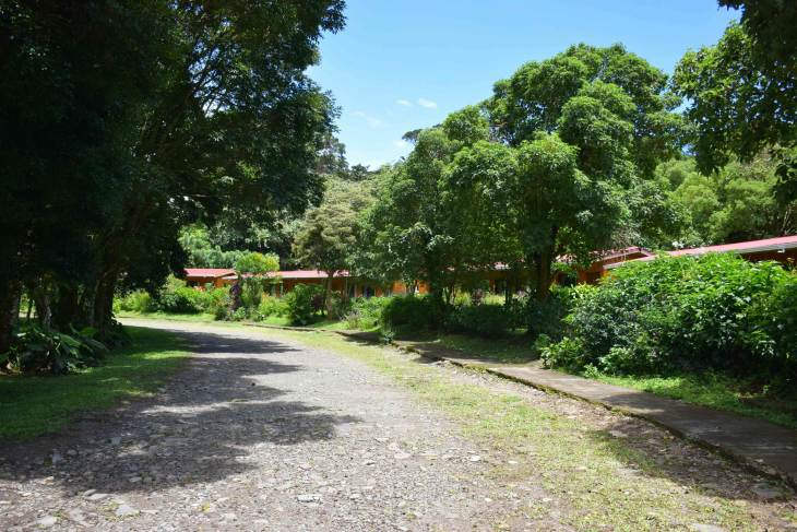 Hotel El Bosque, where to stay in Monteverde