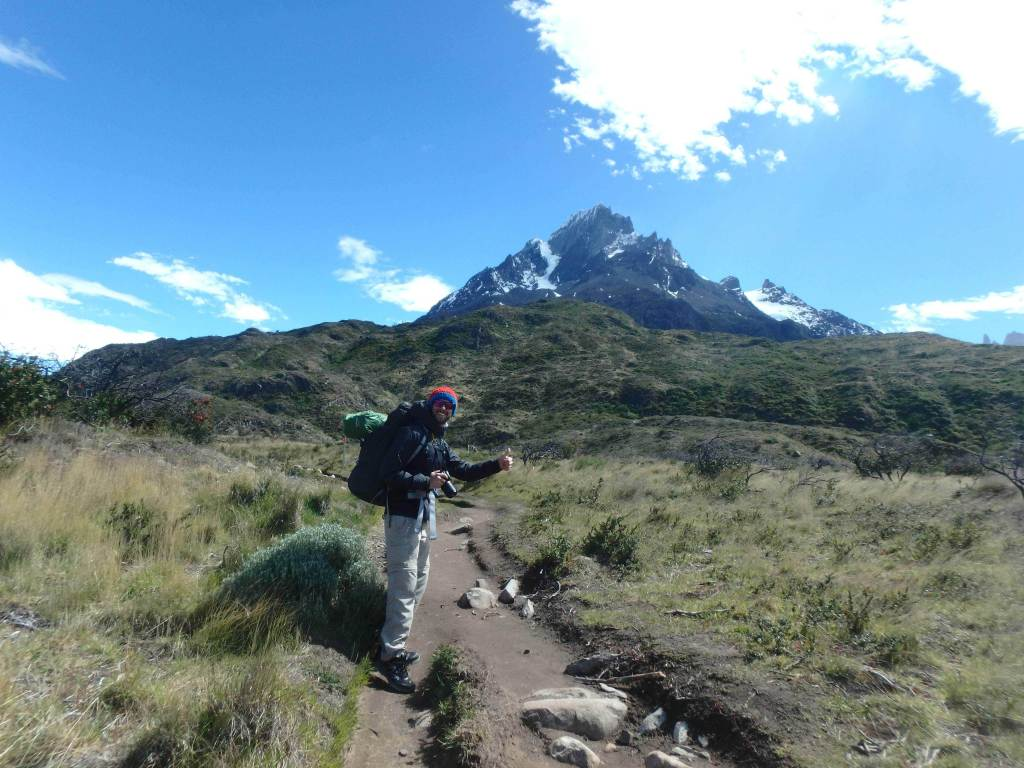 torres del paine photos are the best