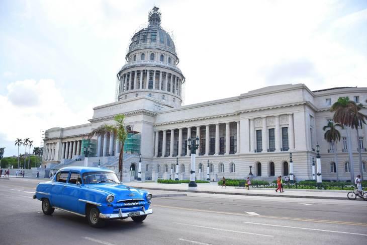 photos of Cuba