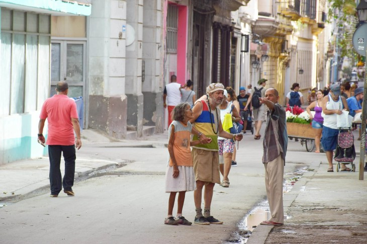 Cuba photo gallery