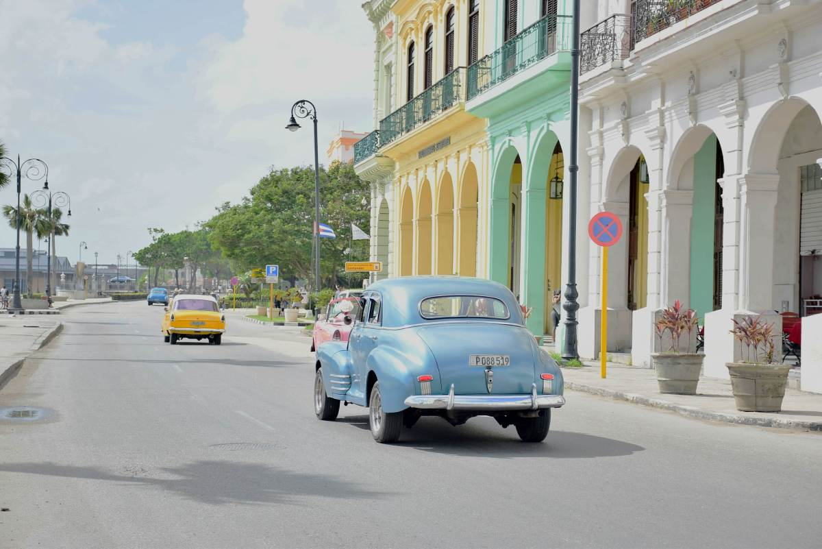 Know Before You Go Backpacking in Cuba