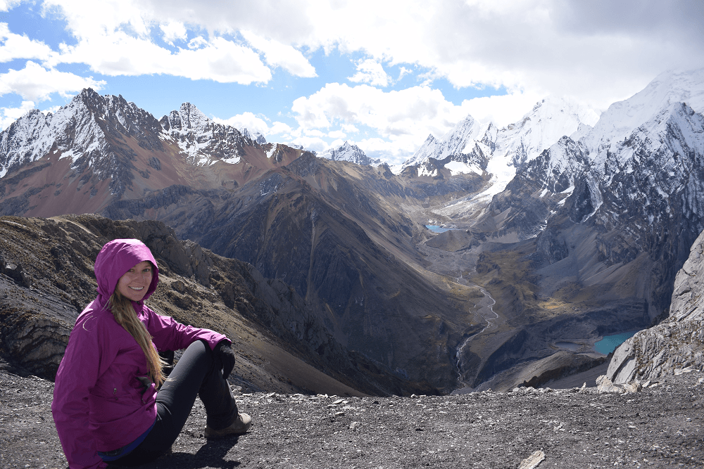 Guide to Hiking in Huaraz, Peru