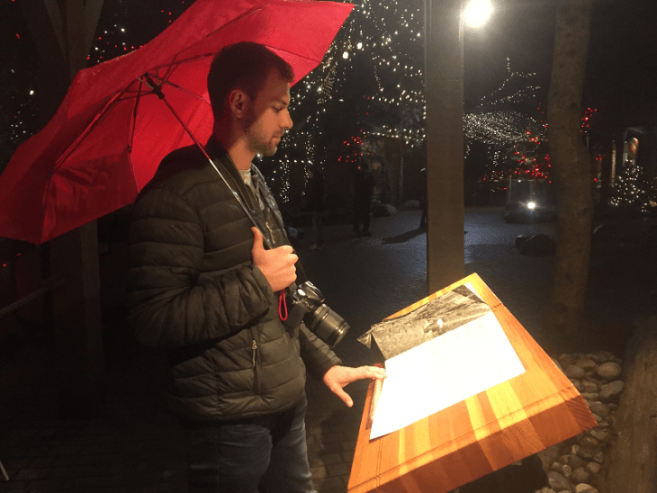 guide to visiting Vancouver in winter on a budget