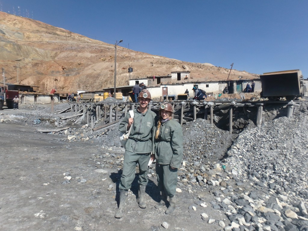 travel mistake in bolivia visa