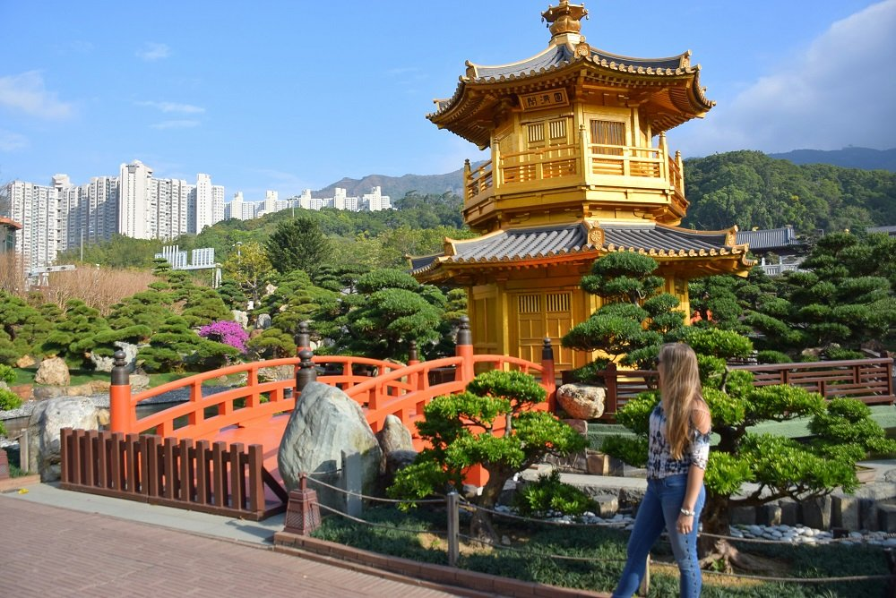 Top Things to do in Hong Kong