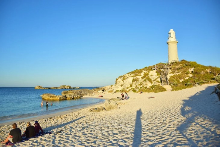photos of rottnest island island in Perth Australia