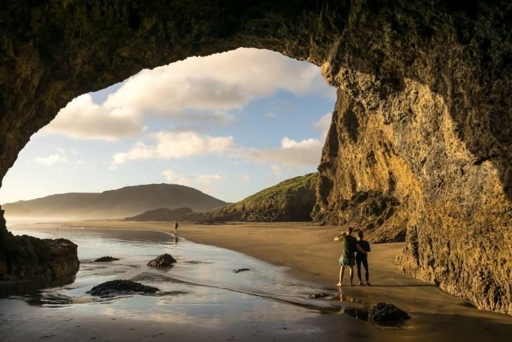 Bethells Beach, Te Henga