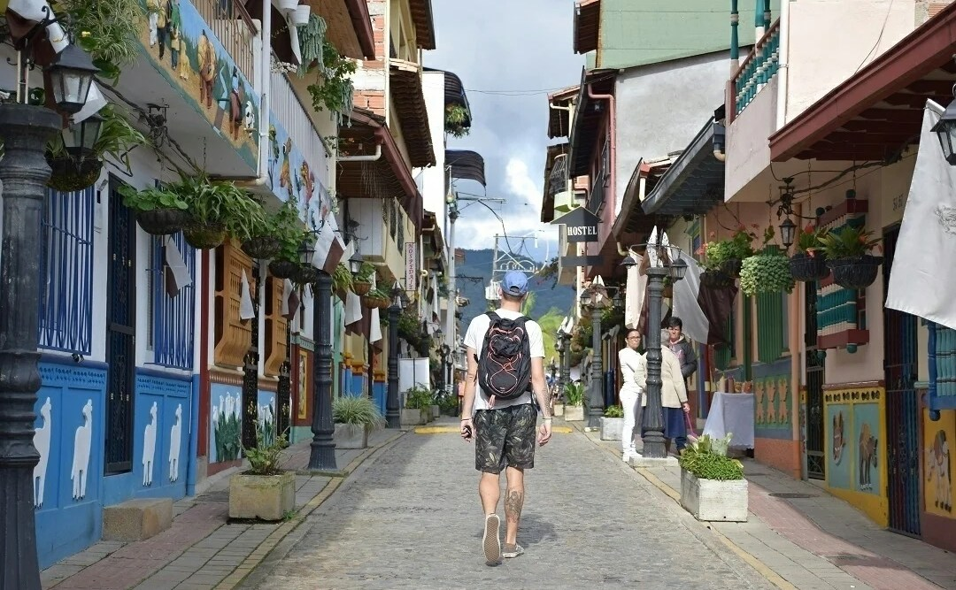 guatape in my Colombia guide