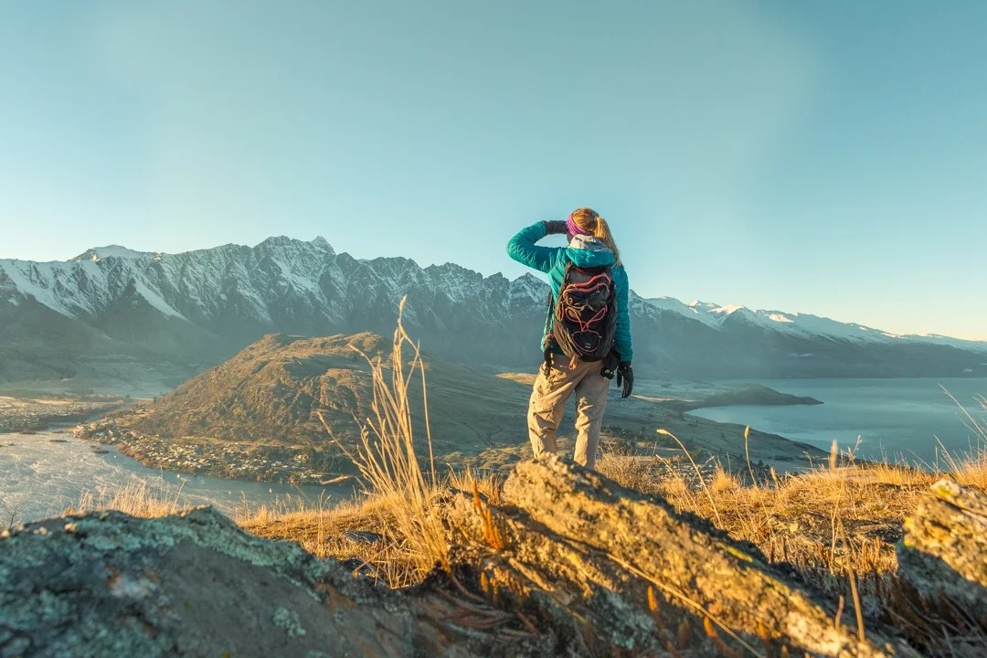 The Queenstown Hill Walk: One of the Best Trails in NZ