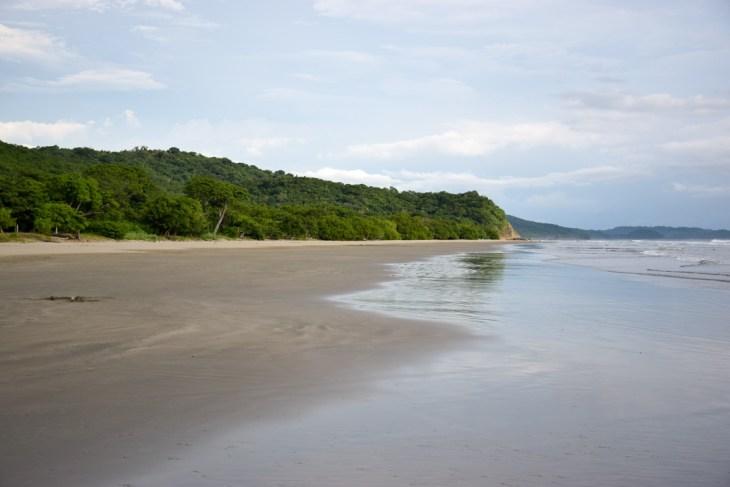 Why Nicaragua