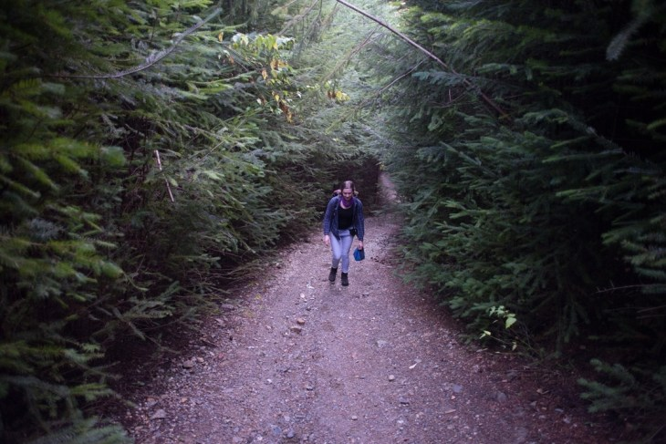 hike the fernhill loop