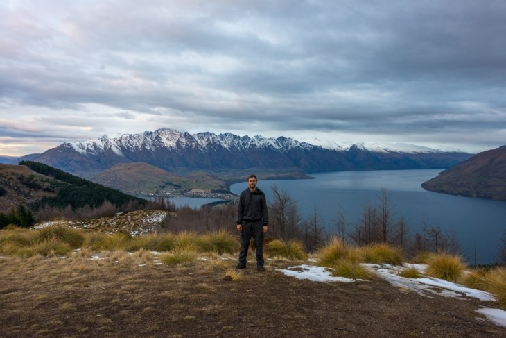 Hikes close to Queenstown