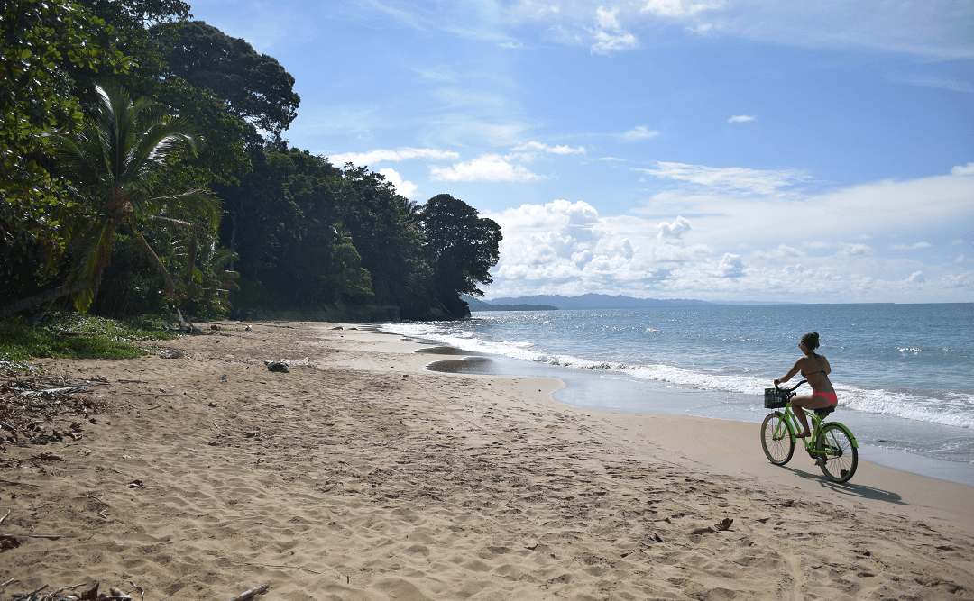 best places to visit in costa rica