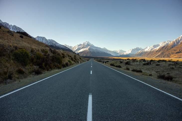 Best Mount Cook photo!