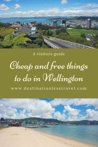 cheap and free things to do in wellington!