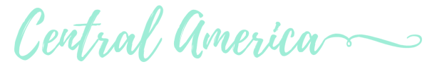 central america header for travel blogs