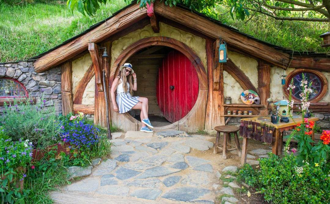 is hobbiton worth it post