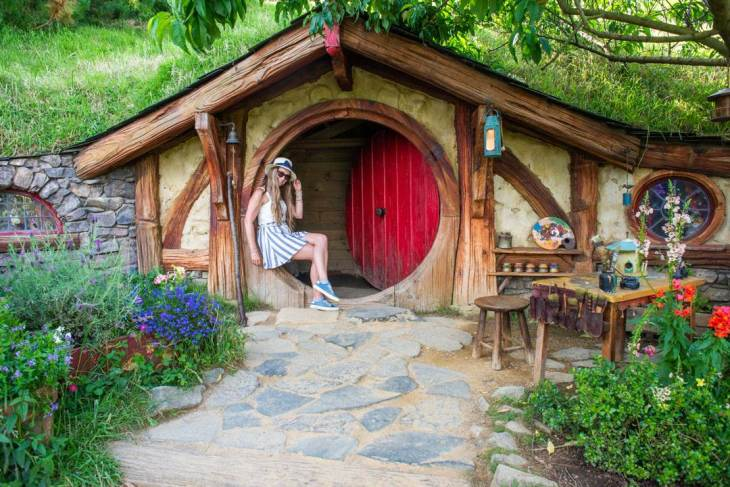 Is hobbiton worth it? This is a hobbiton review