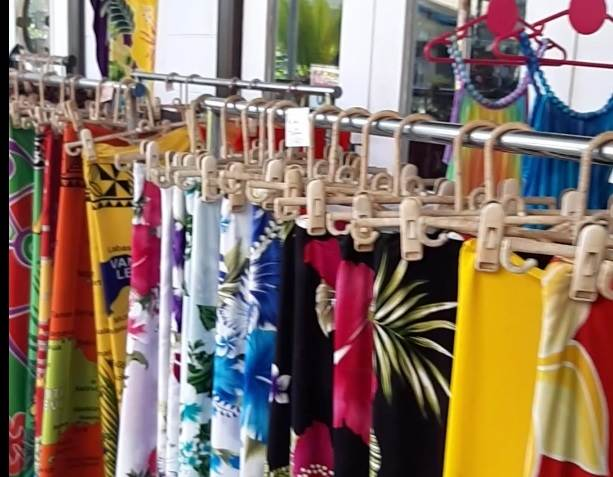 shopping is one of the best things to do in suva
