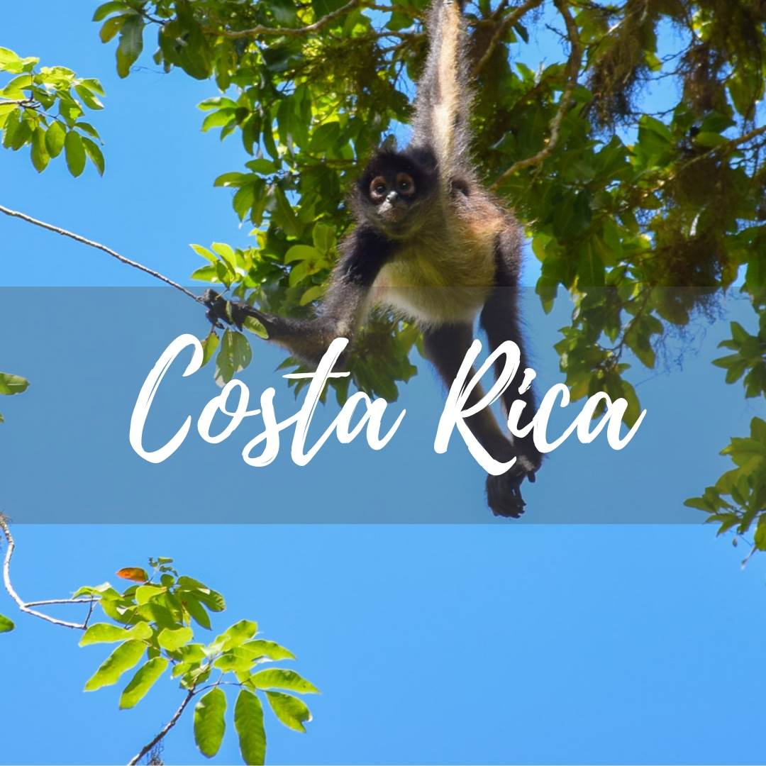 Costa Rica Travel blogs by destinationles Travel