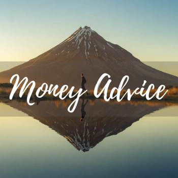 Money advice for travelers