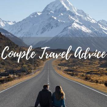 Couple travel advice from destinationlesstravel - Travel bloggers from Australia and canada who write high quality content around the world