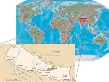 Destination Nepal Tours and Travels Pvt.Ltd.