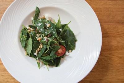 Nico's Ancient Grain Salad