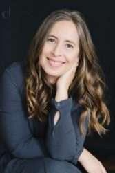 Kathy Fisher of Fisher Green Creative, LLC
