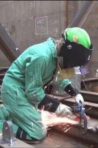 Brianna of Bath Iron Works