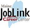 Maine Career Center Logo