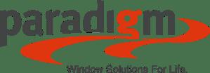 Paradigm Windows Logo