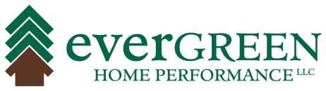 Evergreen Home Performance Logo