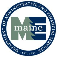 Department of Administrative and Financial Services Logo