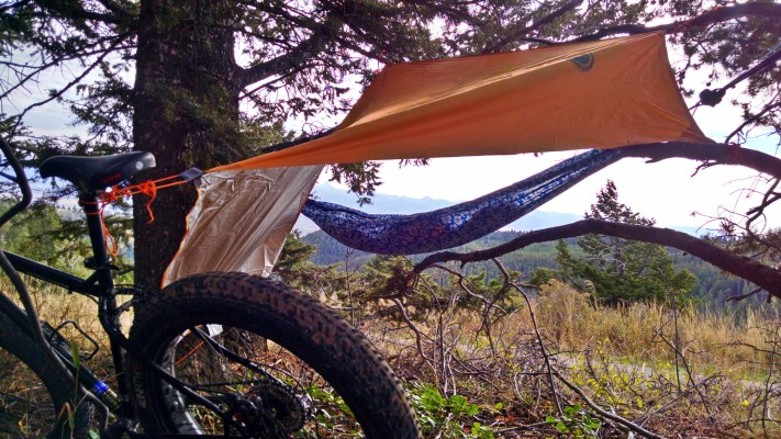 9 Big Hole Mountains - Hammock - Bikepacking.jpg