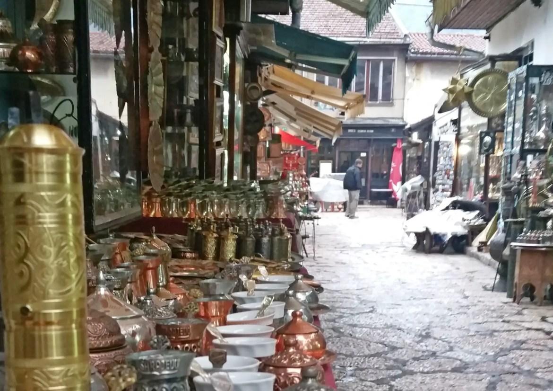 Sarajevo Shops