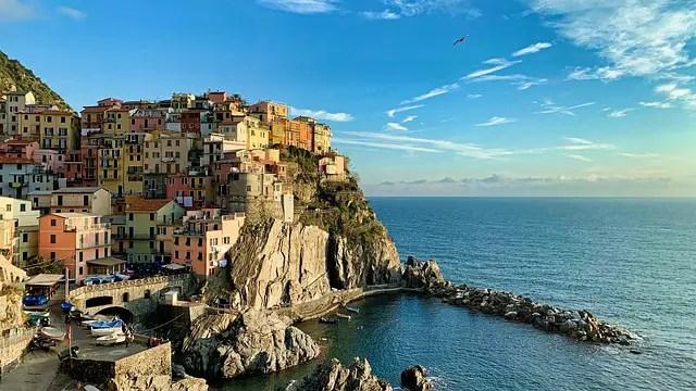 Partir en Italie