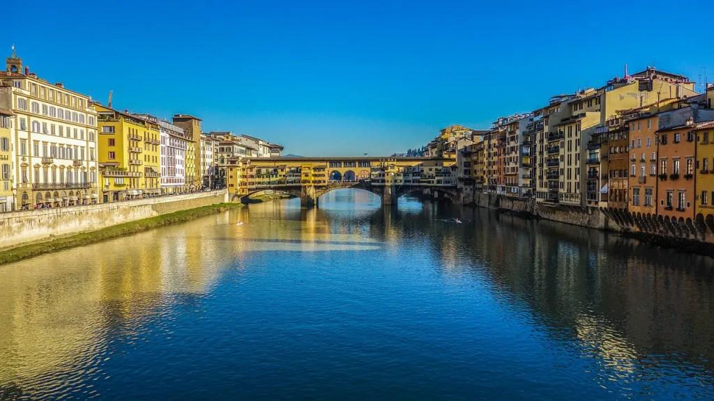 Florence en septembre