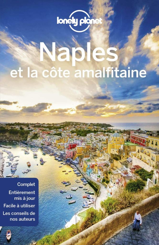 Lonely Planet Naples