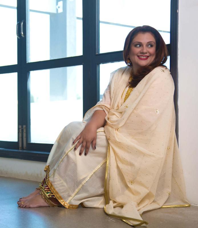 Sonia Rehman Qureshi