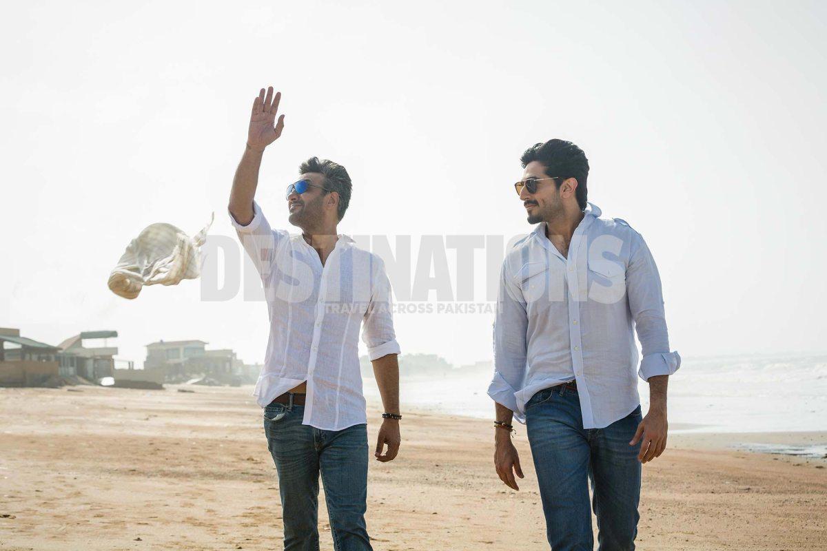 Adnan Siddiqui & Bilal Ashraf